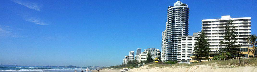 5 Carry On Must-haves When Visiting The Gold Coast