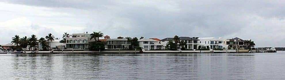 Sovereign Island Homes & Rentals