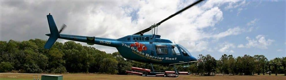 Gold Coast Helicopter Flights