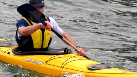 Gold Coast Kayak Hire