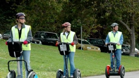 Gold Coast Segway Tours