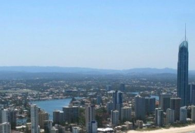 Gold Coast Scenic Flights