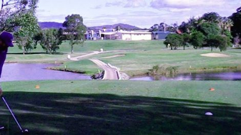 Mount Warren Park Golf Club
