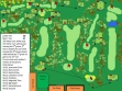 Tamborine Mountain Golf Club Map