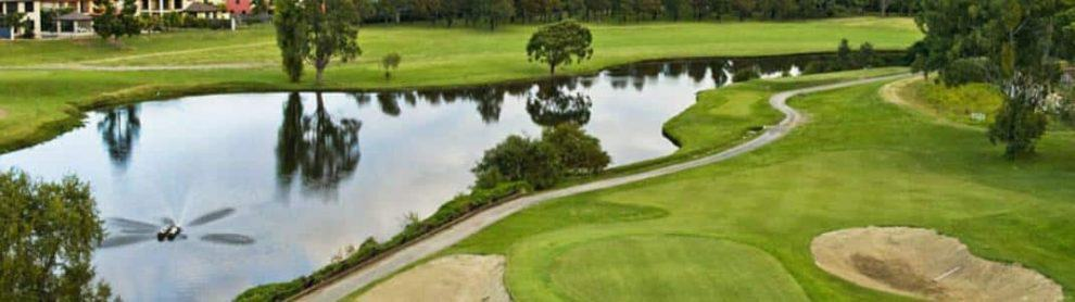 Windaroo Golf Club