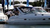 Sanctuary Cove Boat Show