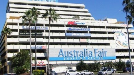Australia Fair Shopping Centre