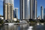 Broadbeach Map