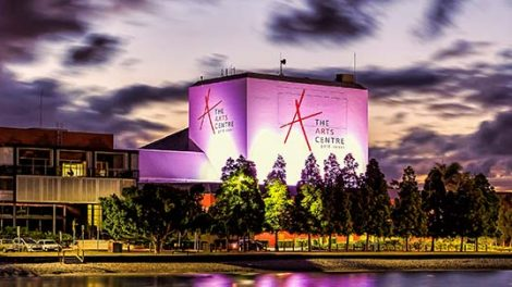 Gold Coast Arts Centre