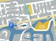 Convention and Exhibition Centre Map