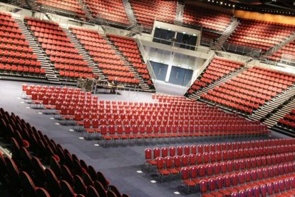 Gold Coast Convention Centre Seating