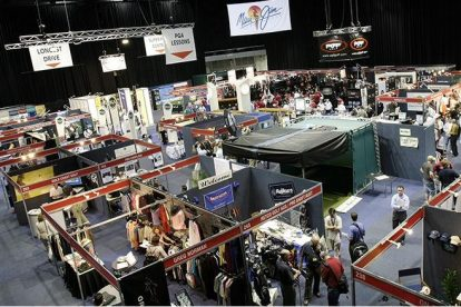 Exhibition Centre Trade Shows