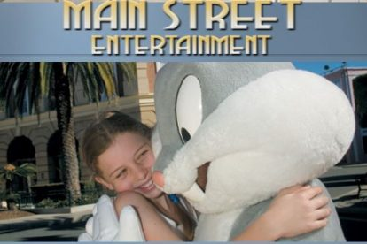Main Street Entertainment