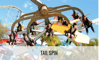 Tail Spin