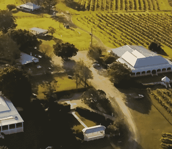 Albert River Wines