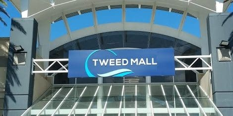 Tweed Mall
