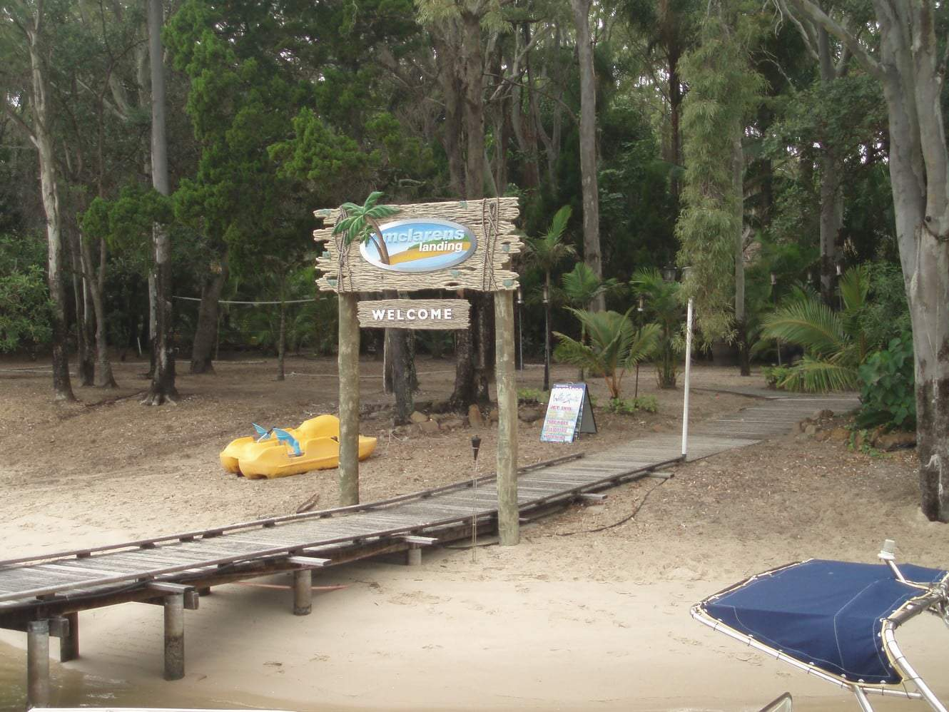 South Stradbroke Island 06