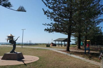 Mermaid Beach - Suburb-11