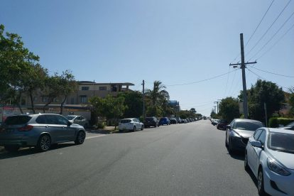 Mermaid Beach - Suburb-23