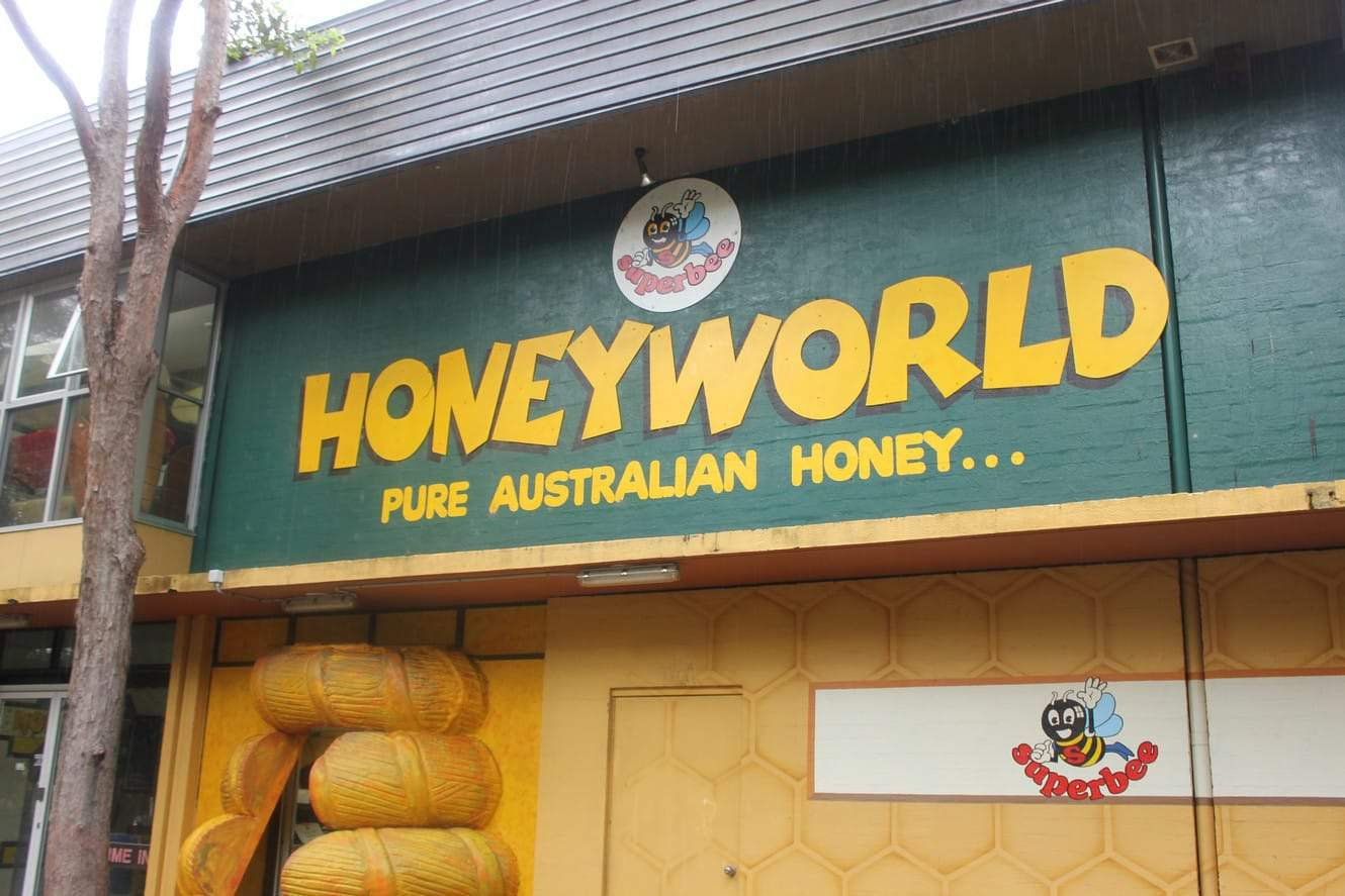 Superbee Honeyworld Gold Coast 01