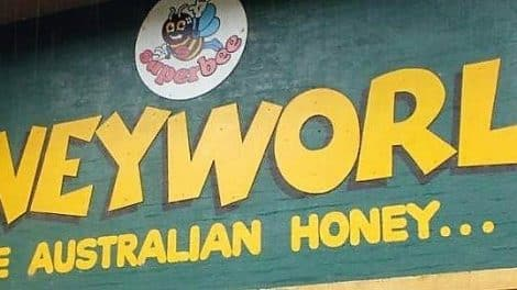 Superbee Honeyworld Gold Coast-featured