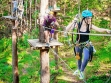 Tree Top Challenge at Currumbin Wildlife Sanctuary 01