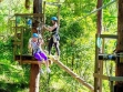 Tree Top Challenge at Currumbin Wildlife Sanctuary 02