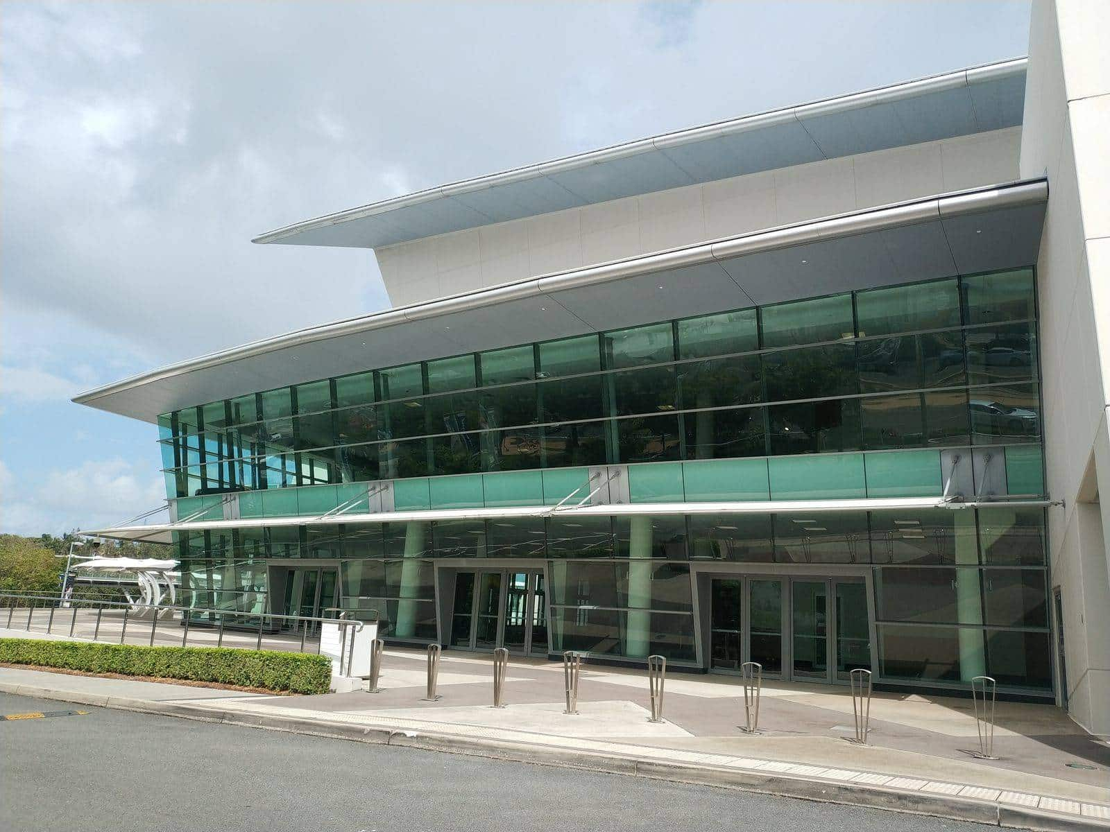 Coast Hotel And Convention Centre