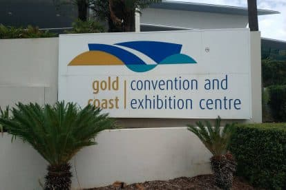 Gold Coast Convention and Exhibition Centre-12