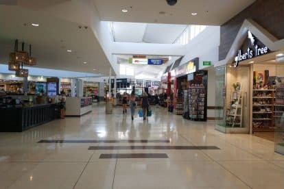 Tweed City Shopping Centre-14