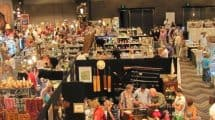 Red Carpet Gold Coast Antiques And Collectables Fair