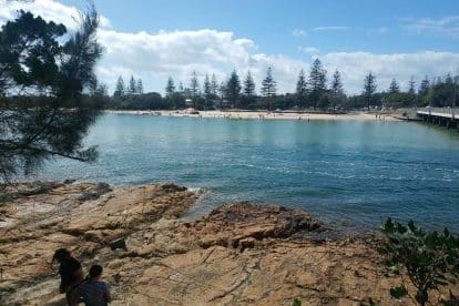 Burleigh Head National Park-04
