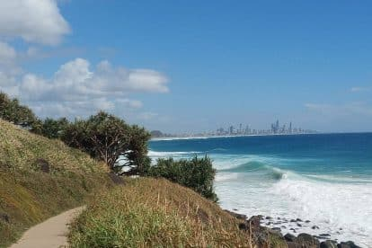 Burleigh Head National Park-12