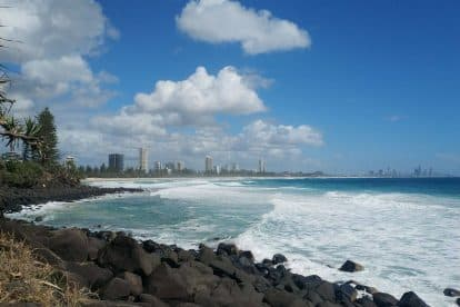 Burleigh Head National Park-13