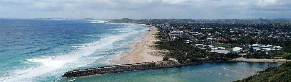 Burleigh Head National Park-featured