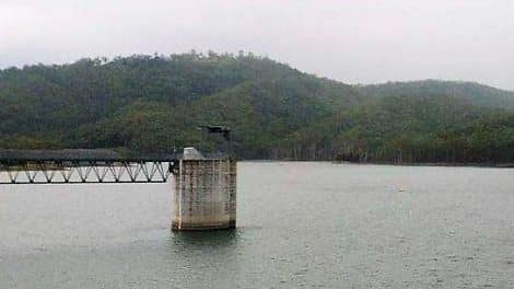 Hinze Dam-featured