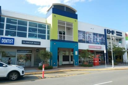 Harbour Town Outlet Shopping Centre-01