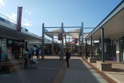 Harbour Town Outlet Shopping Centre-13