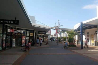 Harbour Town Outlet Shopping Centre-15