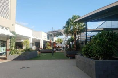 Harbour Town Outlet Shopping Centre-21