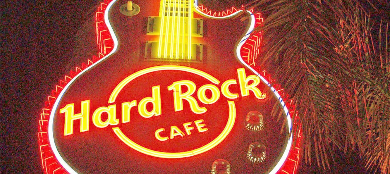 Hard Rock Cafe 06