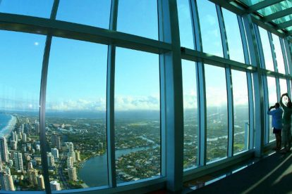 SkyPoint Observation Deck 09