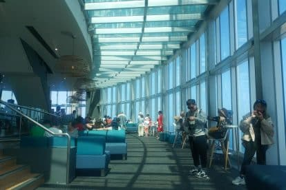 SkyPoint Observation Deck-18