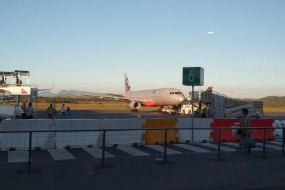 Gold Coast Airport-16