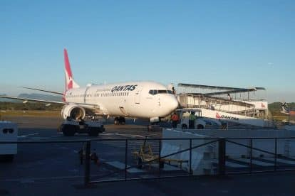 Gold Coast Airport-20