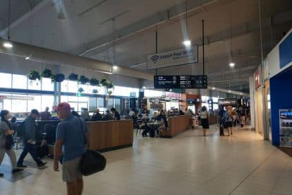 Gold Coast Airport-22