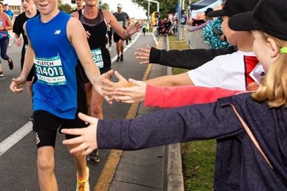 Gold Coast Airport Marathon 2