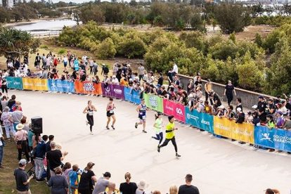 Gold Coast Airport Marathon 4