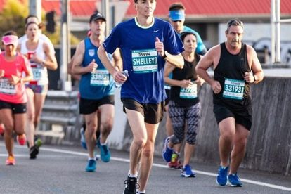 Gold Coast Airport Marathon 5