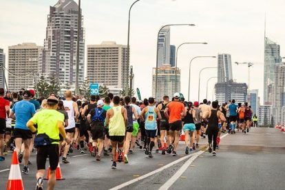Gold Coast Airport Marathon 6